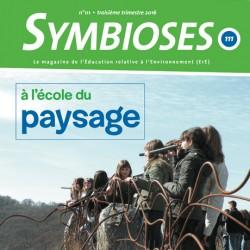 Symbioses 111: A l'école du paysage