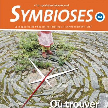 Symbioses 112 : Où trouver le temps?