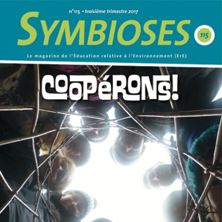 Symbioses 115 : Coopérons!