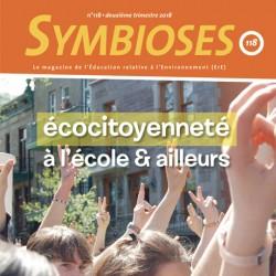 Symbioses 118 : écocitoyenneté à l'école & ailleurs