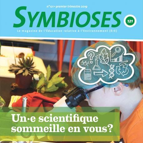 Symbioses 121 : Un·e scientifique sommeille en vous ?