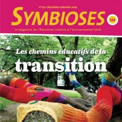 Symbioses 122 : Les chemins éducatifs de la transition