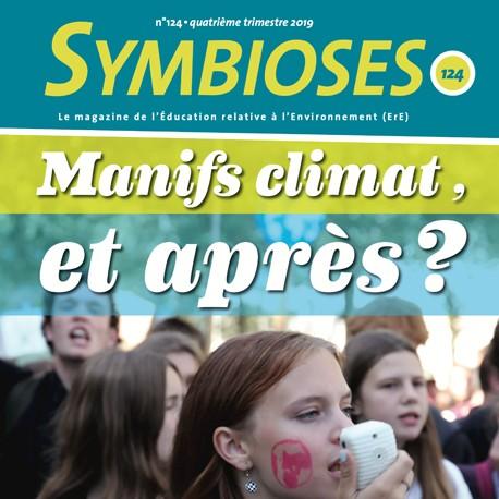 Symbioses 124 : Manifs climat, et après ?