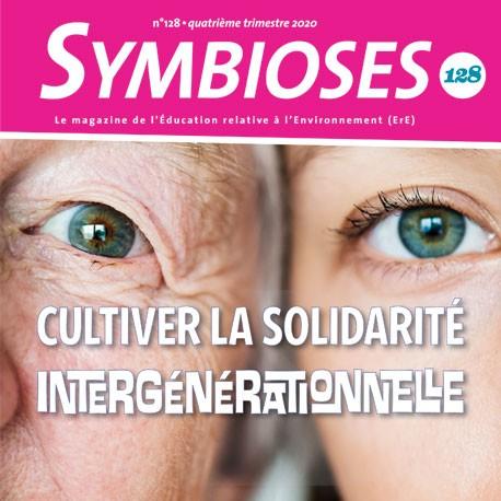 Symbioses 128 : Comment parler d'effondrements ?