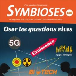 Symbioses 130 : Oser les questions vives