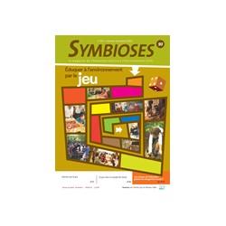 Symbioses 93: Eduquer à l'environnement par le jeu
