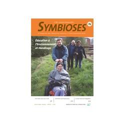 Symbioses 089: Education à l'Environnement et Handicaps