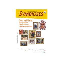 Symbioses 083: Ces métiers qui portent l'éducation à l'environnement