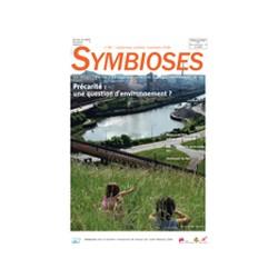 Symbioses 080: Précarité: une question d'environnement?