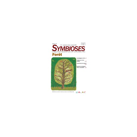 Symbioses 072: La Forêt