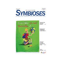 Symbioses 054: Touristes or not touristes ?