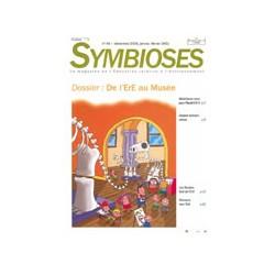 Symbioses 049: L'ErE au musée