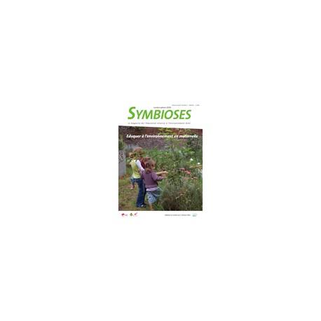 N° Spécial 1ere édition 2009 - réédition 2013 : Eduquer à l'environnement en maternelle