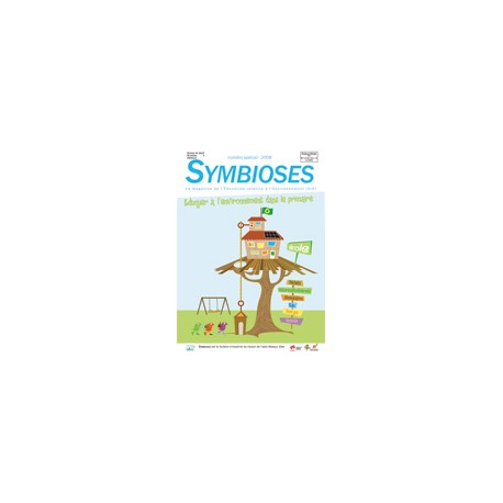 N° Spécial 1ere édition 2008-réédition 2013: Eduquer à l'environnement dans le primaire
