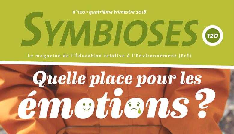 Symbioses 120 : quelle place pour les émotions?